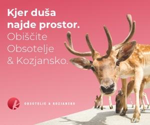 Visit OK – Obsotelje & Kozjansko